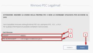 rinnovo-userid-e-indirizzo